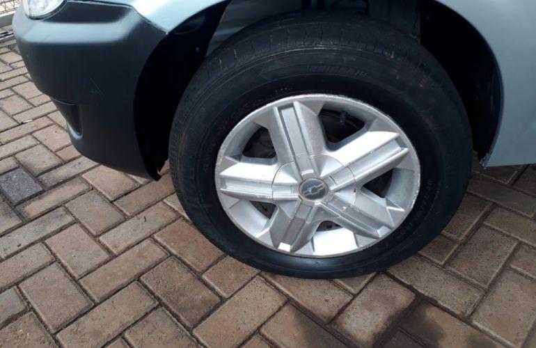 Chevrolet Celta Life 1.0 VHC 2p - Foto #9
