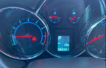 Chevrolet Cruze LTZ 1.8 16V Ecotec (Aut)(Flex) - Foto #10