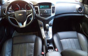 Chevrolet Cruze Sport6 LT 1.8 16V Ecotec (Aut) (Flex) - Foto #10