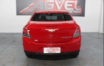 Chevrolet Prisma 1.4 LTZ SPE/4 - Foto #6