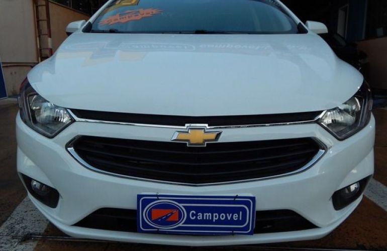 Chevrolet Prisma LTZ 1.4 SPE/4 8V Flex - Foto #1