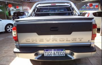 Chevrolet S10 Executive 4x4 2.8 Turbo Electronic (Cab Dupla) - Foto #6