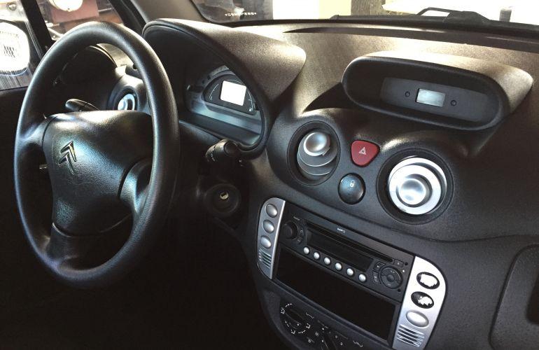 Citroën C3 GLX 1.4 8V (flex) - Foto #4