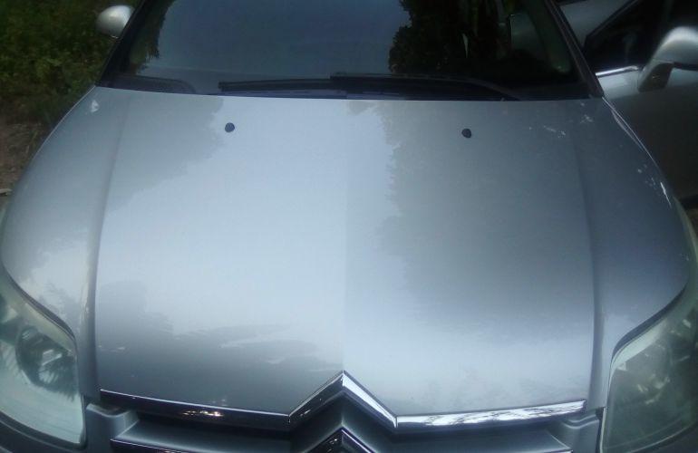 Citroën C4 Pallas Exclusive 2.0 16V - Foto #4