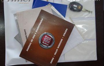 Fiat Palio Adventure Locker 1.8 MPI 16V Flex - Foto #8