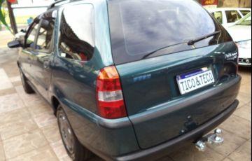 Fiat Palio Weekend ELX 1.3 16V Fire - Foto #6
