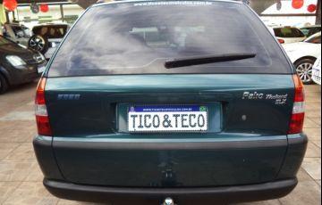 Fiat Palio Weekend ELX 1.3 16V Fire - Foto #7