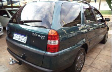 Fiat Palio Weekend ELX 1.3 16V Fire - Foto #8
