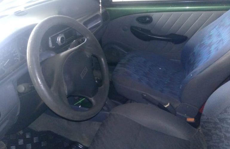 Fiat Strada Working 1.5 Mpi (Cabine Estendida) - Foto #4