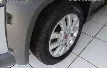 Fiat Strada Adventure Locker Cabine Dupla 1.8 MPI 16V Flex - Foto #6