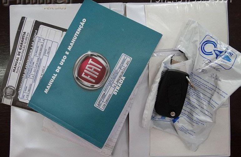 Fiat Strada Adventure Locker Cabine Dupla 1.8 MPI 16V Flex - Foto #9