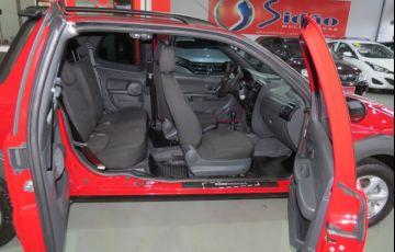 Fiat Strada Hard Working 1.4 (Flex) (Cabine Dupla) - Foto #5