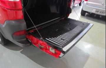 Fiat Strada Hard Working 1.4 (Flex) (Cabine Dupla) - Foto #8