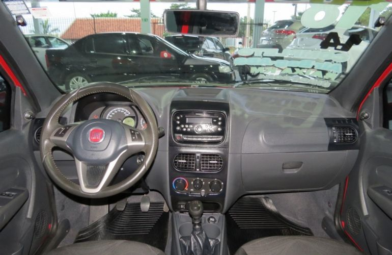 Fiat Strada Hard Working 1.4 (Flex) (Cabine Dupla) - Foto #9