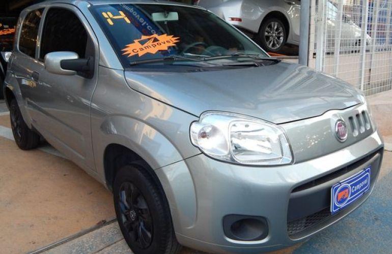 Fiat Uno Vivace 1.0 8V Flex - Foto #2