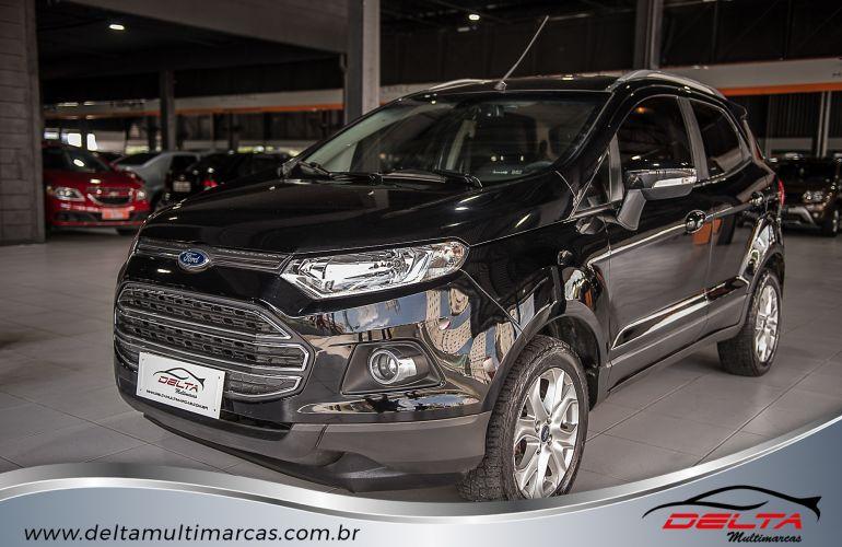 Ford Ecosport Titanium 2.0 16V PowerShift (Flex) - Foto #1