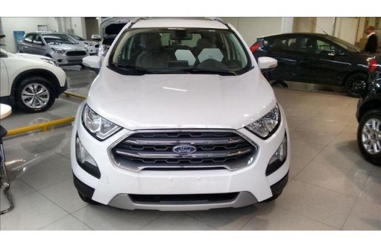 Ford Ecosport 2.0 Direct Titanium - Foto #2