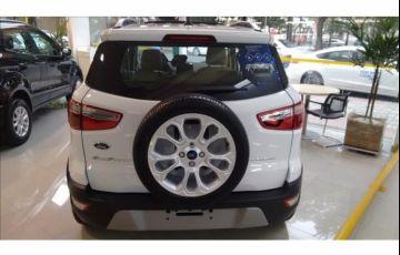 Ford Ecosport 2.0 Direct Titanium - Foto #7