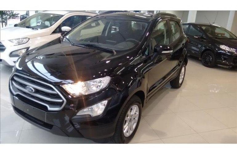 Ford Ecosport 1.5 Tivct Se - Foto #3