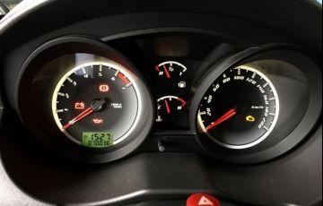 Ford Fiesta Hatch 1.0 - Foto #10
