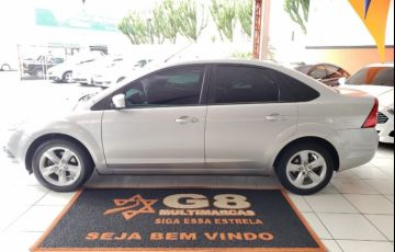Ford Focus Sedan 2.0 16V (Aut) - Foto #4