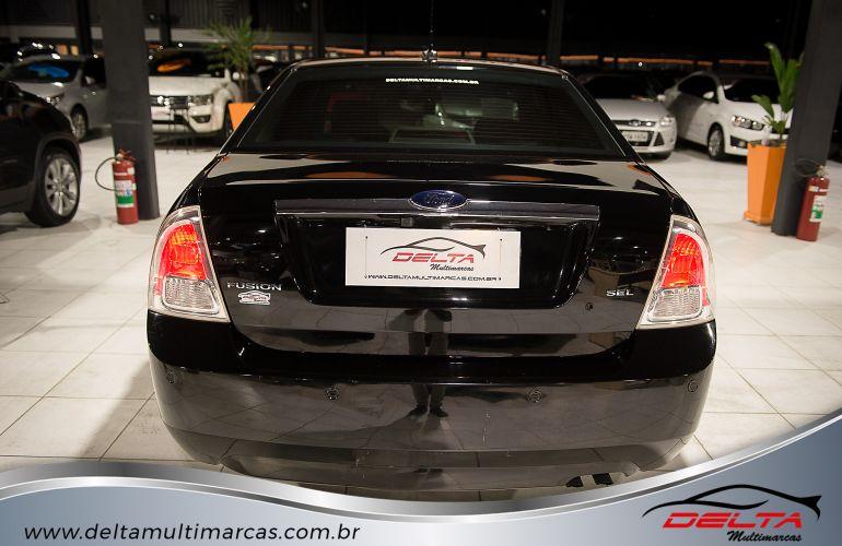 Ford Fusion 2.3 SEL - Foto #4