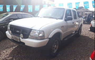 Ford Ranger XL 4x4 2.8 Turbo (Cab Dupla) - Foto #1