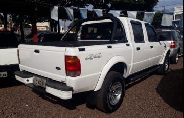 Ford Ranger XL 4x4 2.8 Turbo (Cab Dupla) - Foto #2