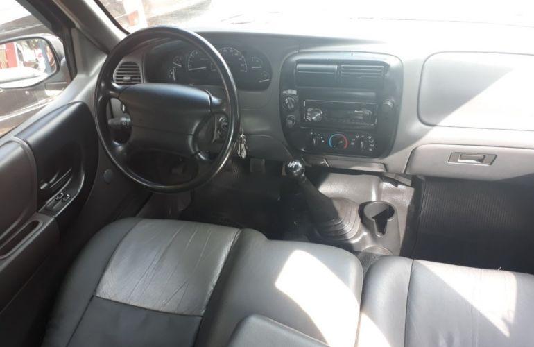 Ford Ranger XL 4x4 2.8 Turbo (Cab Dupla) - Foto #3