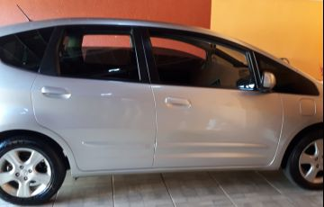Honda New Fit LXL 1.4 (flex) - Foto #1