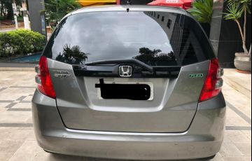Honda New Fit DX 1.4 Flex (aut)
