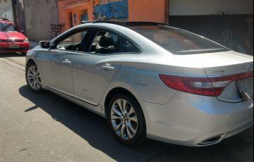 Hyundai Azera 3.0 V6 (aut) - Foto #2