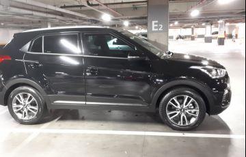 Hyundai Creta 2.0 Pulse (Aut)