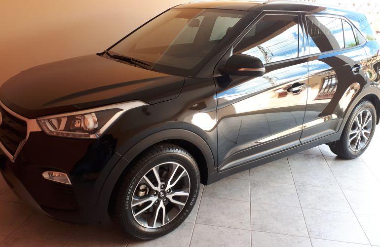 Hyundai Creta 2.0 Pulse (Aut) - Foto #2