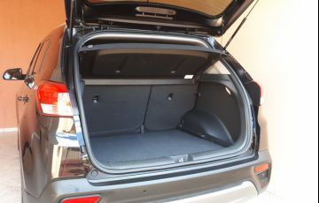 Hyundai Creta 2.0 Pulse (Aut) - Foto #3
