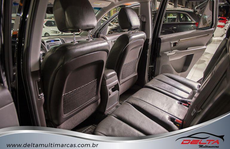 Hyundai Santa Fe GLS 3.5 V6 4x4 5L - Foto #7