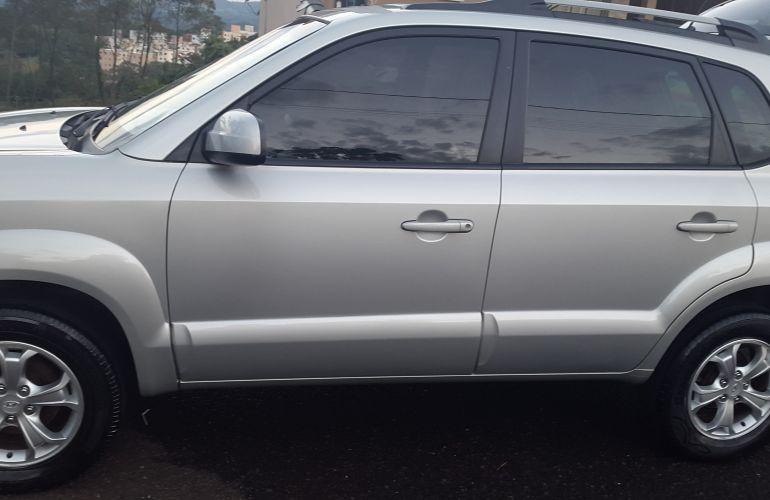 Hyundai Tucson GLS 2.0 16V (Flex) (aut) - Foto #10