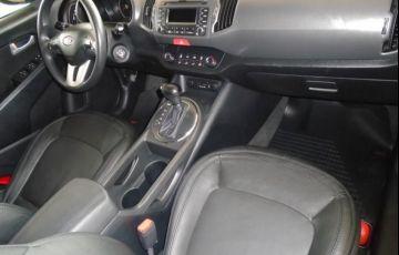 Kia Sportage LX 4X2 2.0 16V - Foto #5
