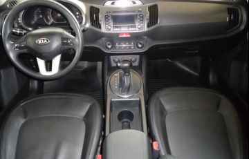 Kia Sportage LX 4X2 2.0 16V - Foto #7