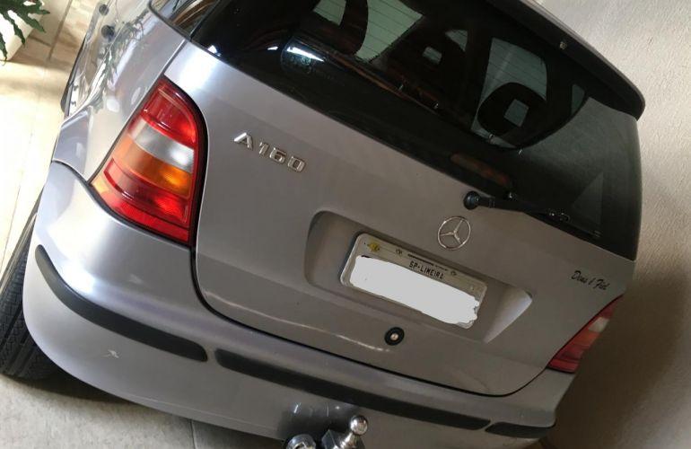 Mercedes-Benz Classe A 160 Elegance - Foto #1