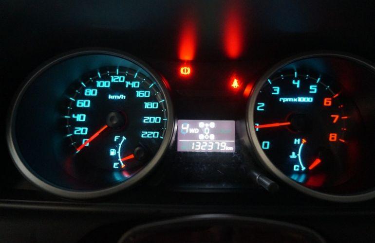 Mitsubishi Pajero TR4 2.0 16V 4X4 (Flex) - Foto #7