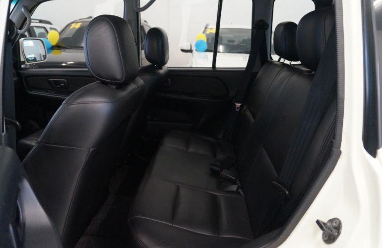 Mitsubishi Pajero TR4 2.0 16V 4X4 (Flex) - Foto #10