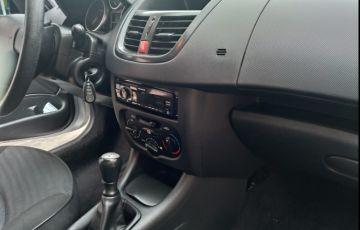 Peugeot 207 Hatch X-Line Web 1.4 8V (flex) (4 p.) - Foto #2