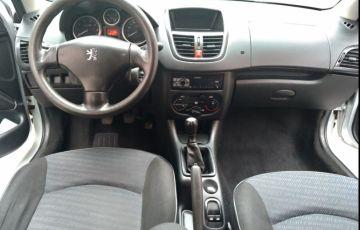 Peugeot 207 Hatch X-Line Web 1.4 8V (flex) (4 p.) - Foto #5