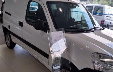 Peugeot Partner Furgão 1.6 16V (Flex)