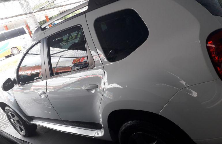 Renault Duster 1.6 16V Tech Road (Flex) - Foto #3