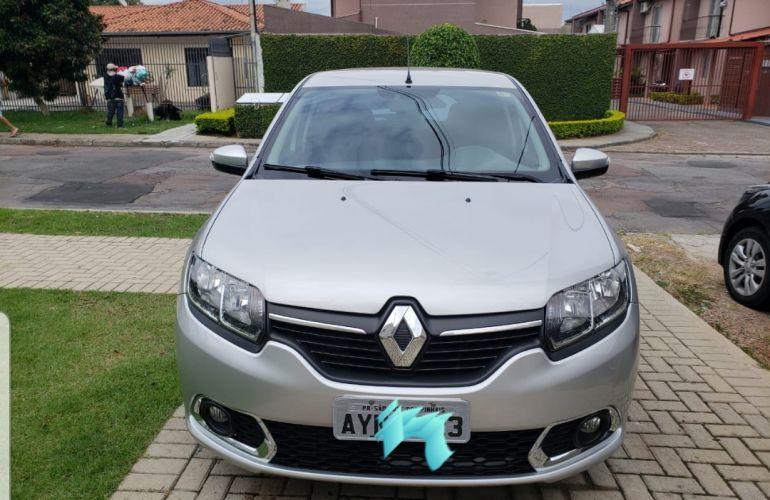 Renault Sandero Dynamique 1.6 8V - Foto #1