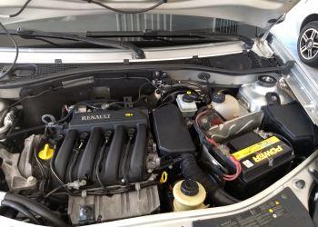 Renault Sandero Stepway 1.6 16V (Flex) - Foto #9