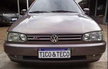 Volkswagen Gol GL 1.8 MI 2p - Foto #1