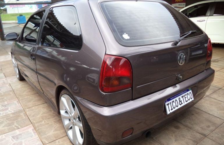 Volkswagen Gol GL 1.8 MI 2p - Foto #6